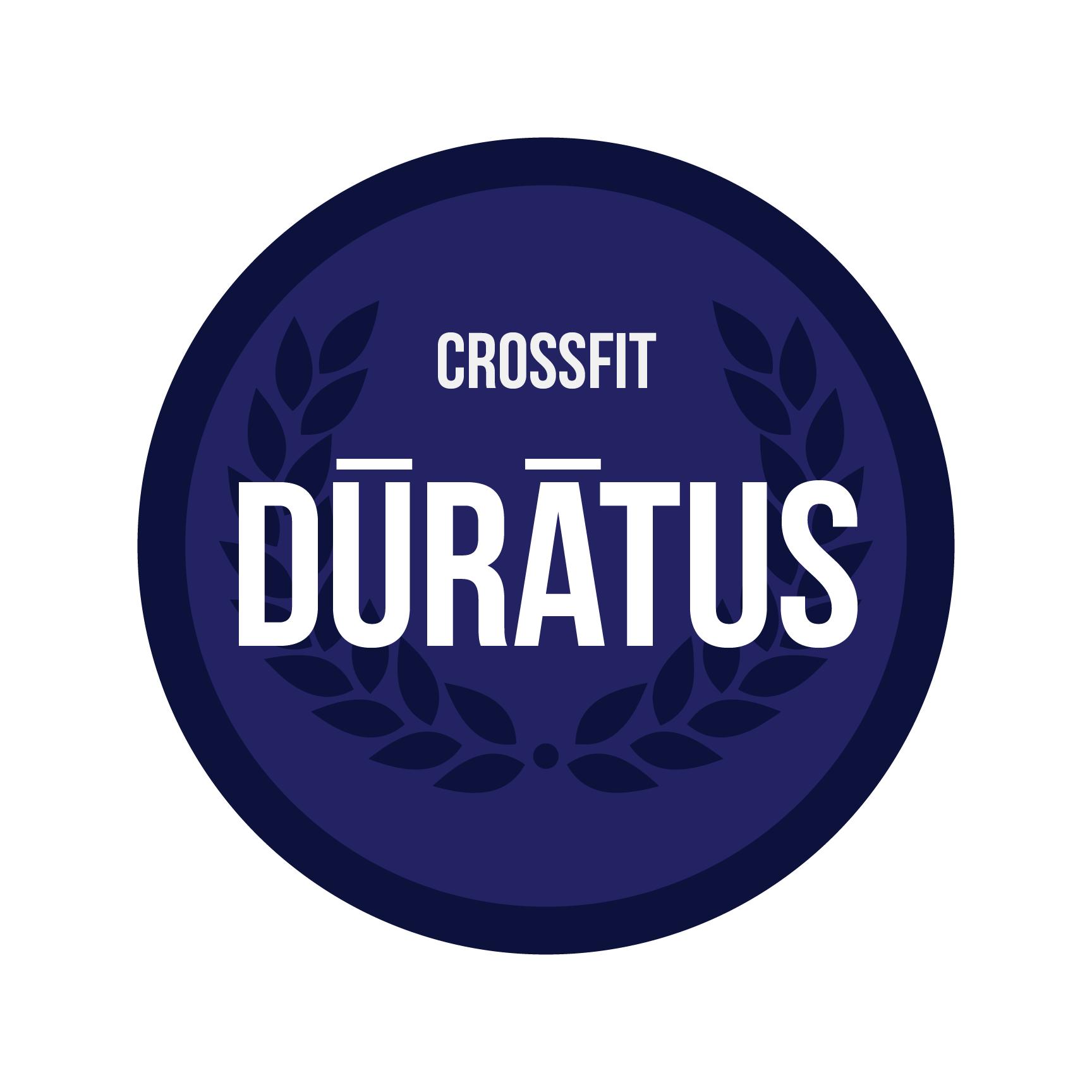 DURATUS CROSSFIT GYM