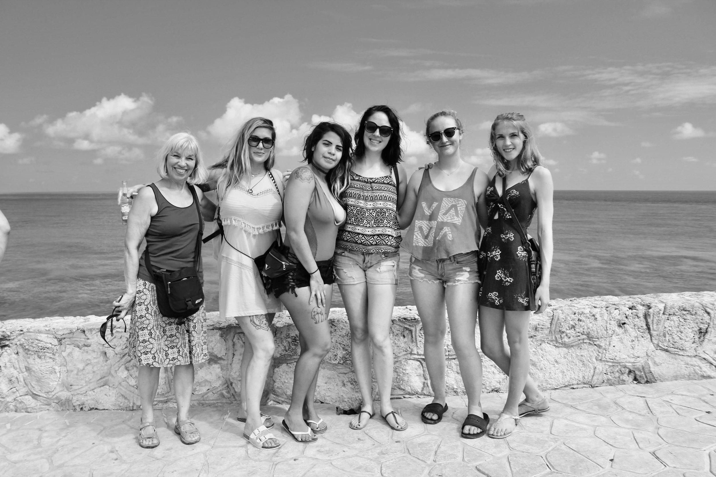 Isla Mujeres Ocean View Group