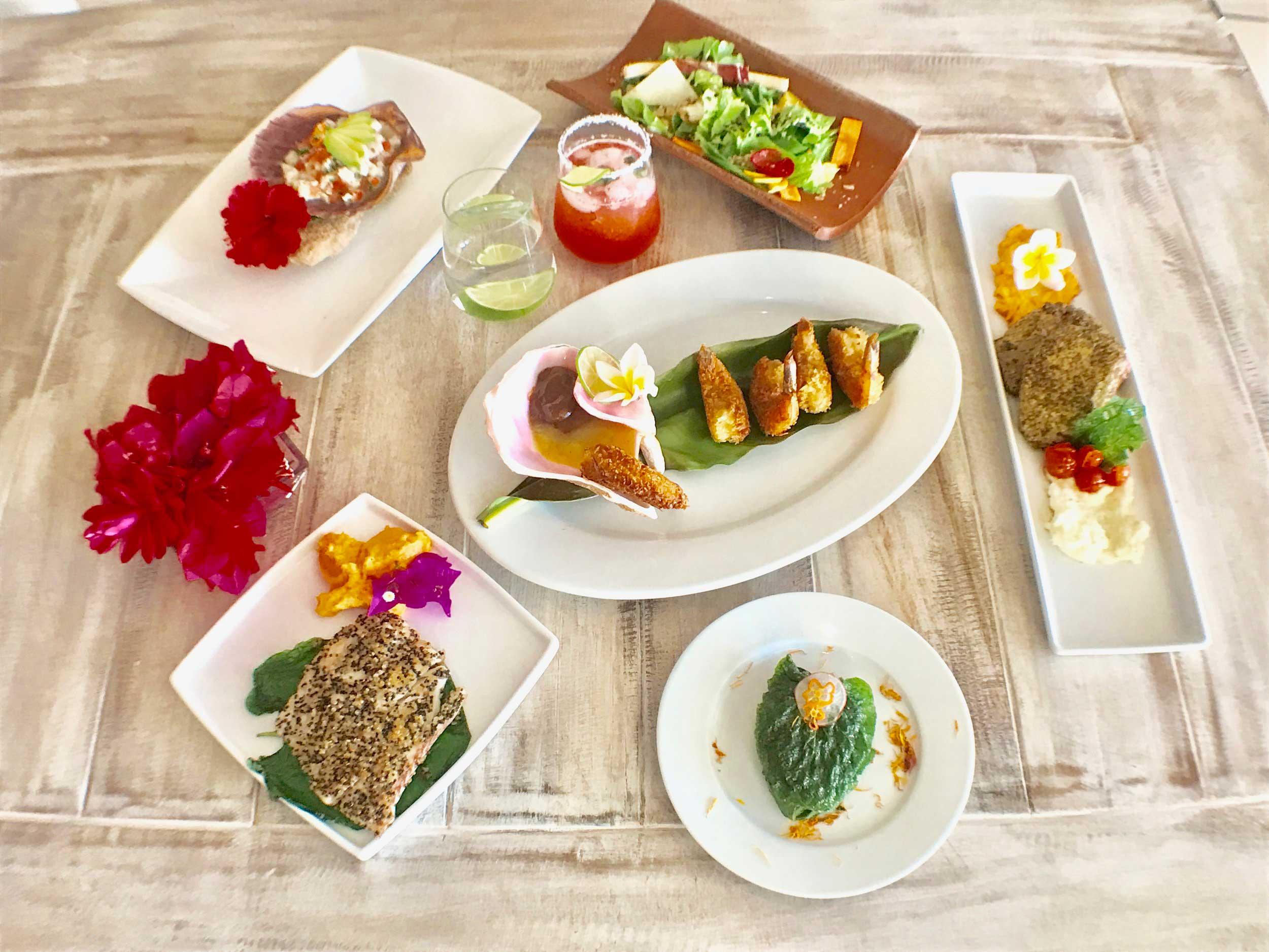 Casa Coco Organic Lunch_3