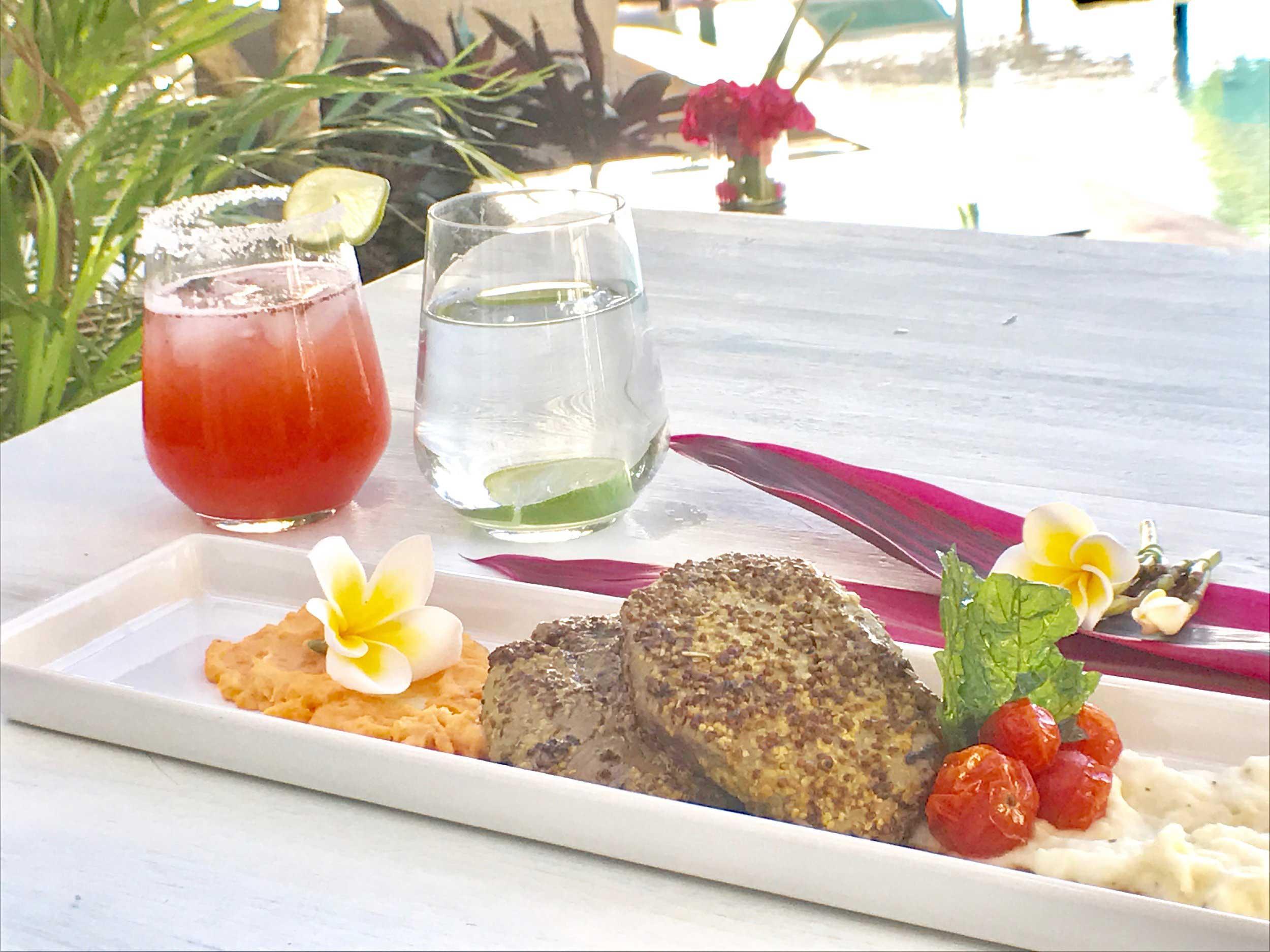 Casa Coco Organic Lunch_2
