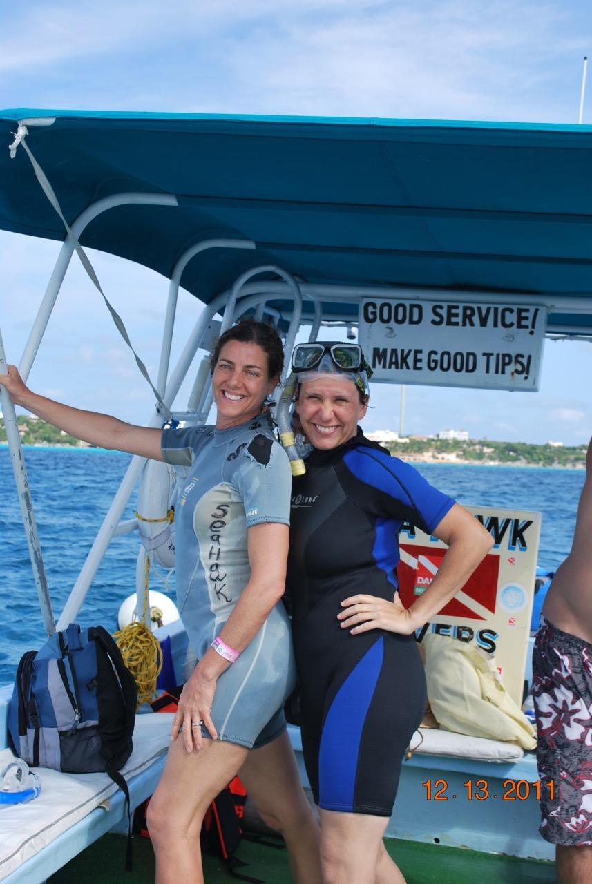Isla Mujeres Snorkel Partners_1