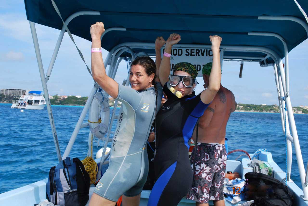 Isla Mujeres Snorkel Partners_2
