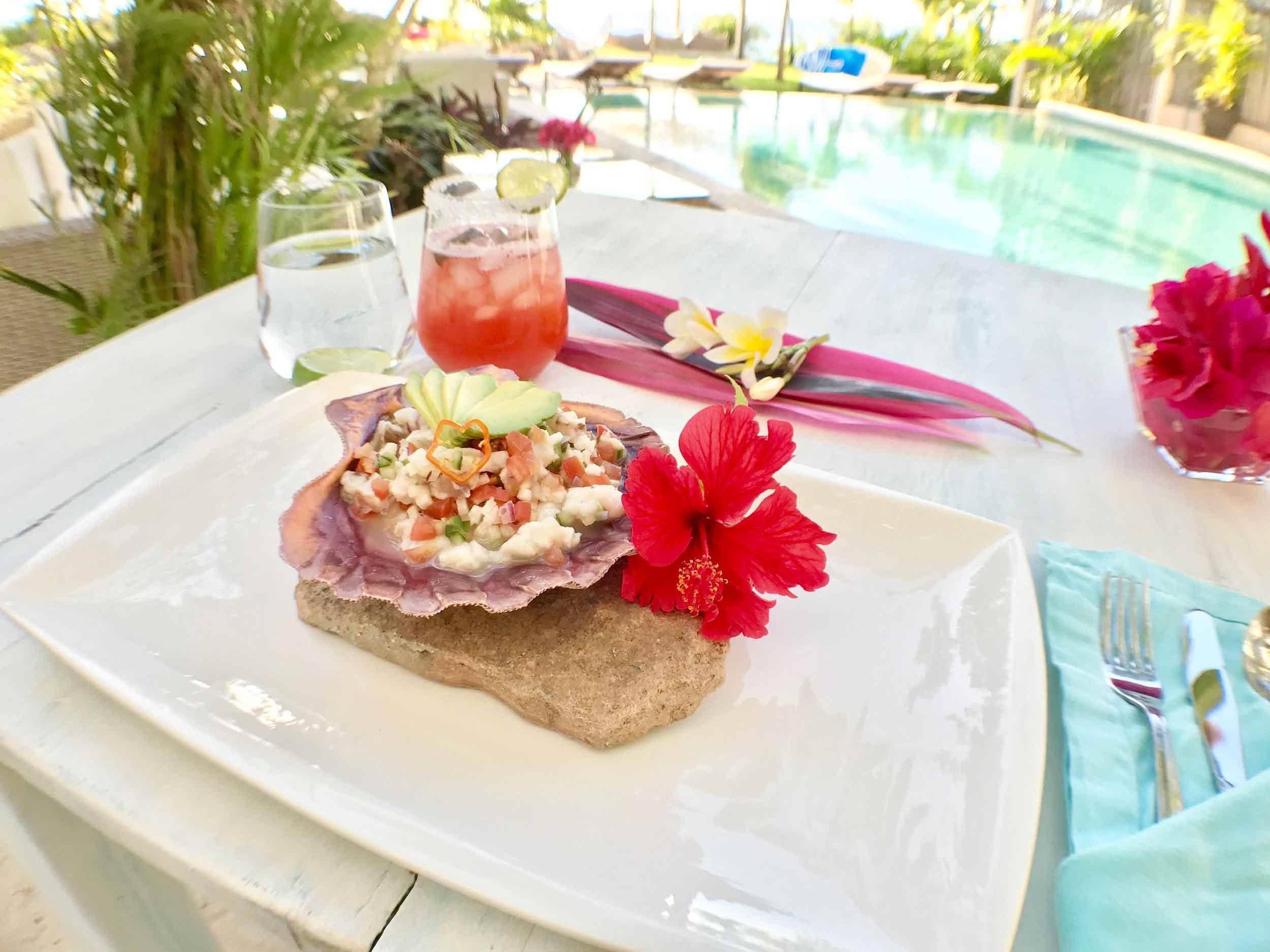 Casa Coco Organic Lunch_1