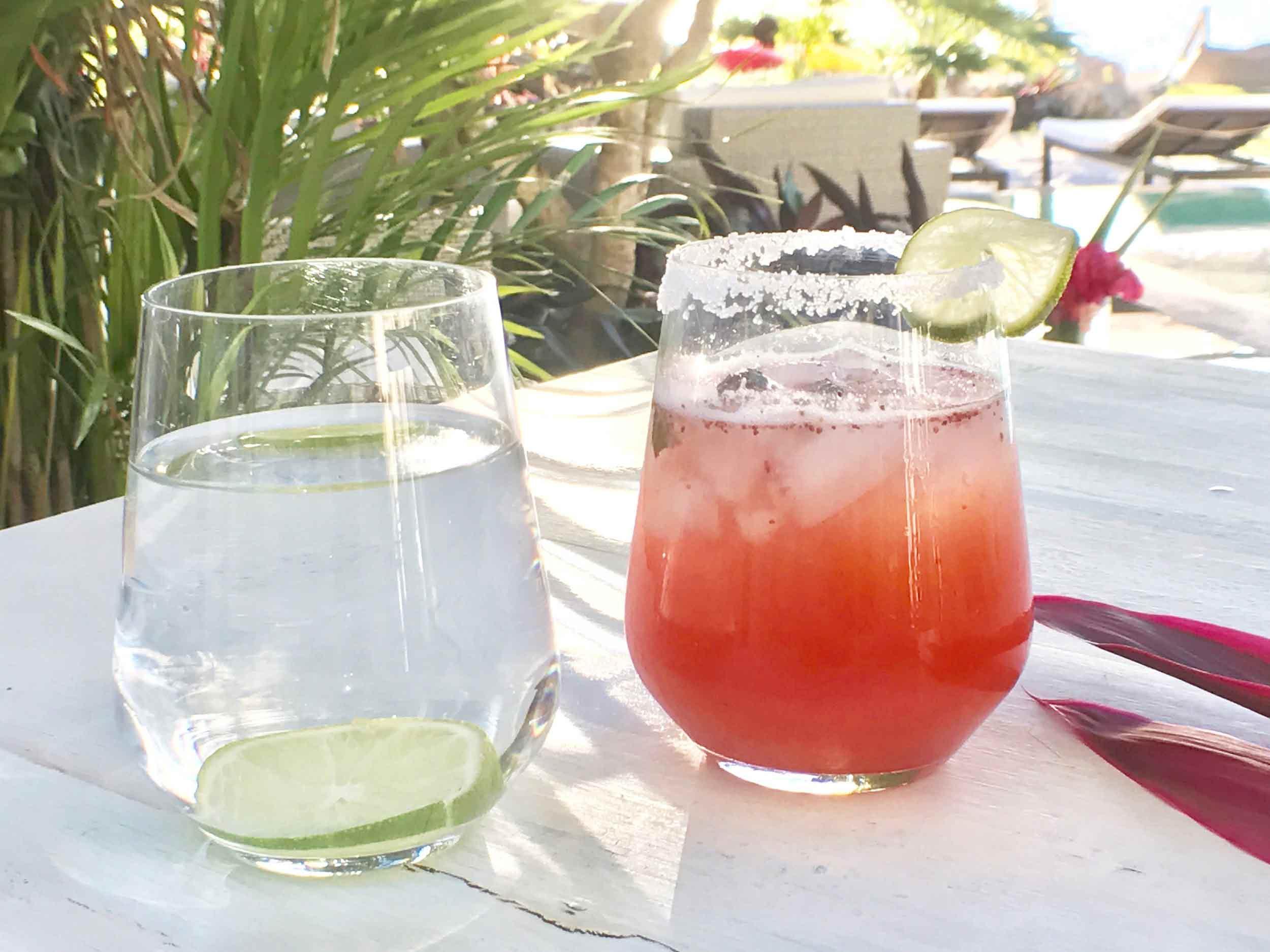 Casa Coco Fresh Juice