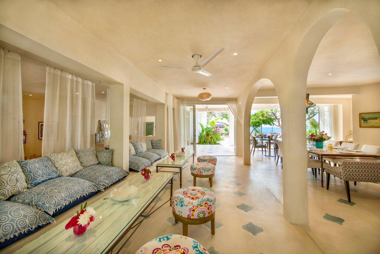 Casa Coco Dining Lounge Hallway_2