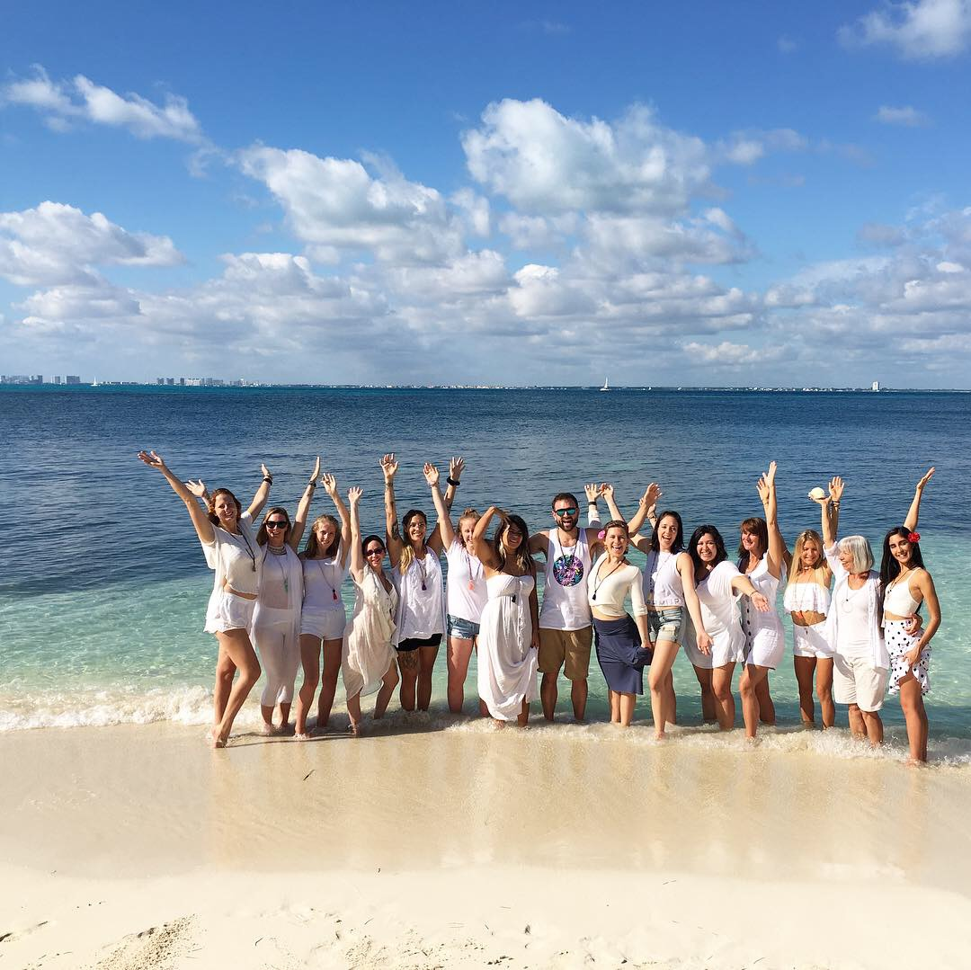 Yoga Retreat YTT Mexico