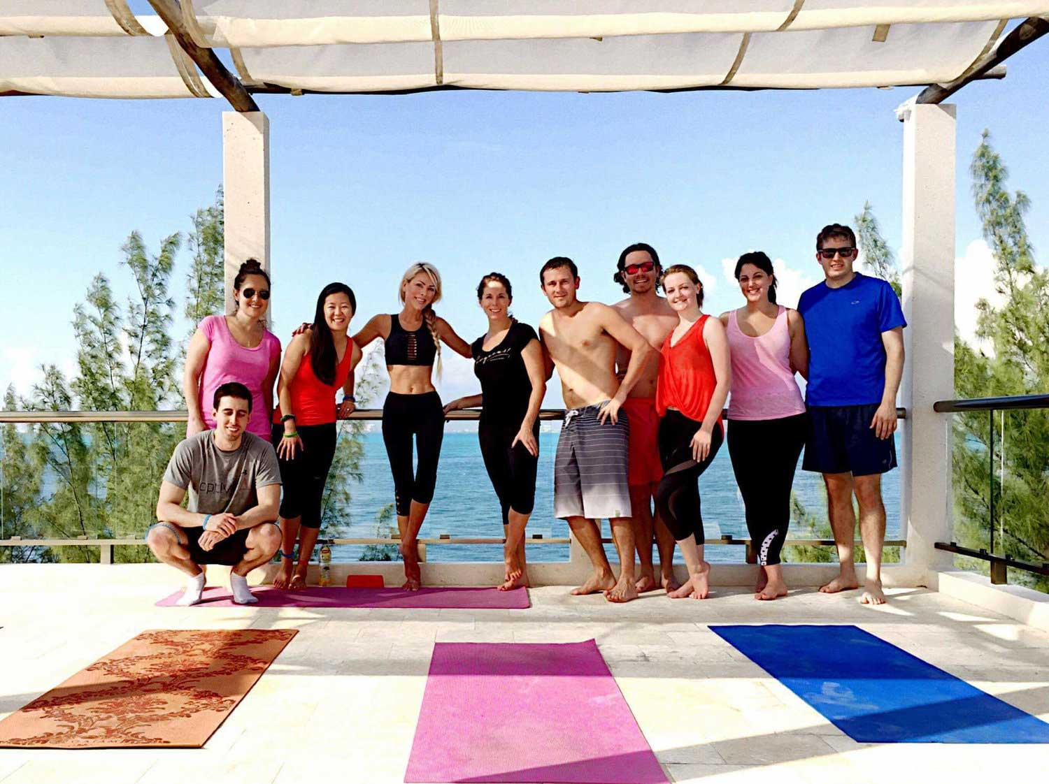 Encantada Yoga Group