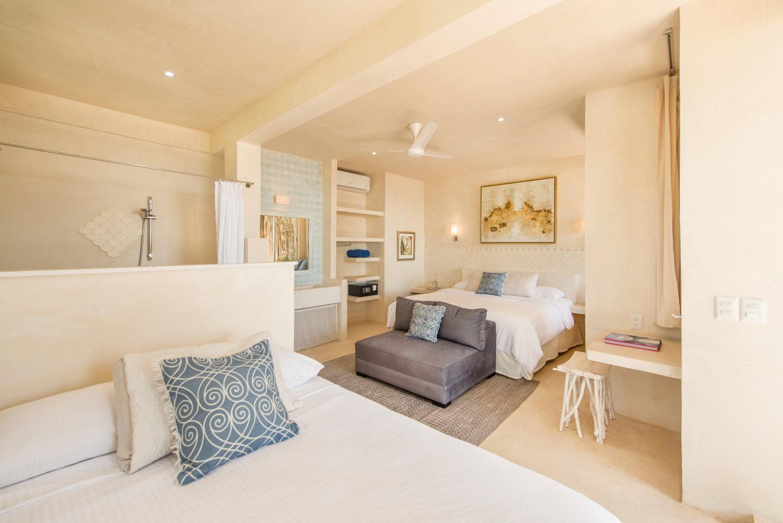Casa Coco Rooms 1 & 2