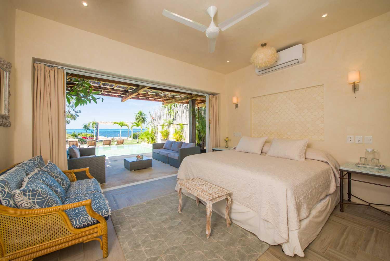 Casa Coco Room 5 Pool & Ocean View