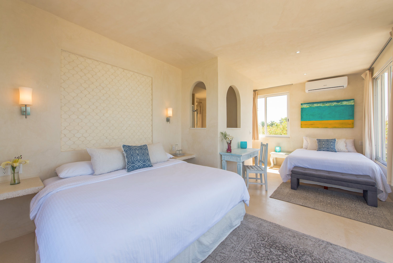 Casa Coco Rooms 2 & 3