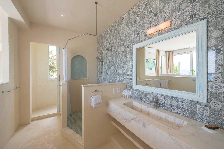 Casa Coco Room 6 Bathroom