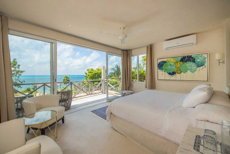 Casa Coco Room 6 Ocean View
