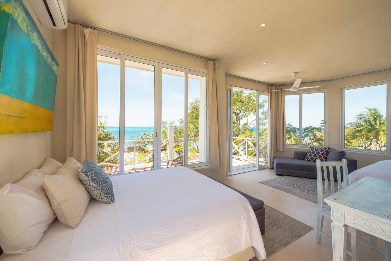 Casa Coco Rooms 2 & 3 Ocean View