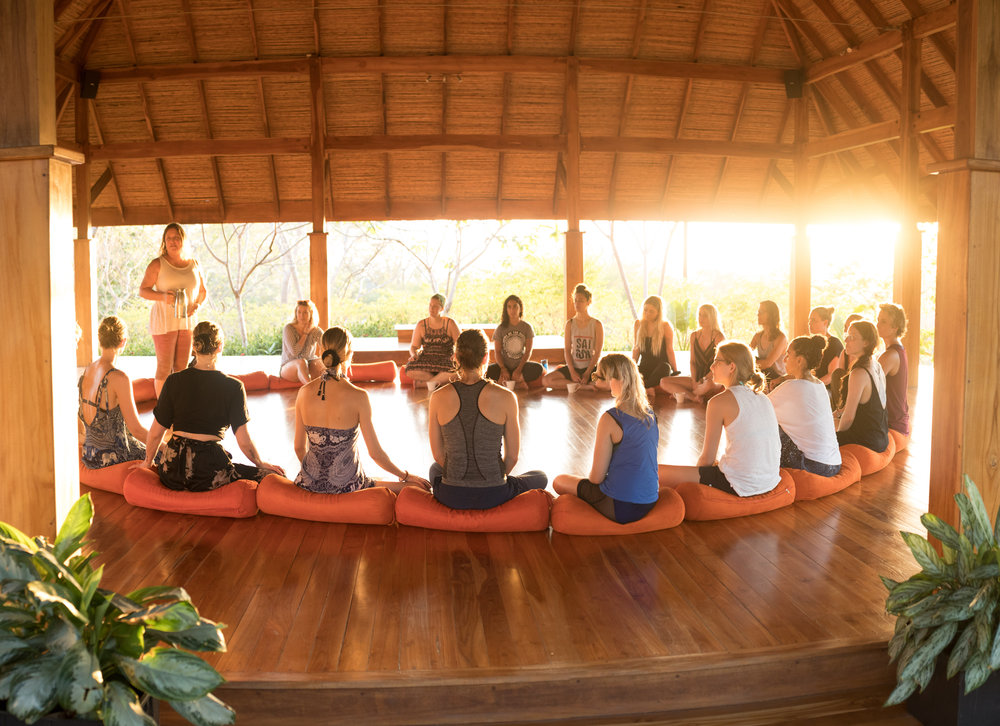 Marianne Wells_Relaxed Group Yoga Lecture.jpg