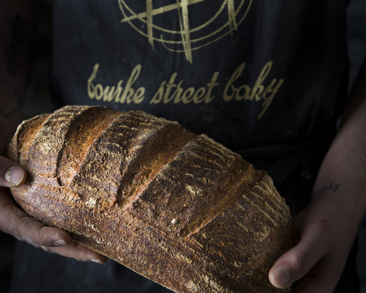 Forbes - You Should Try Sydney's Famous, Luscious Bakery Now in New YorkView Article
