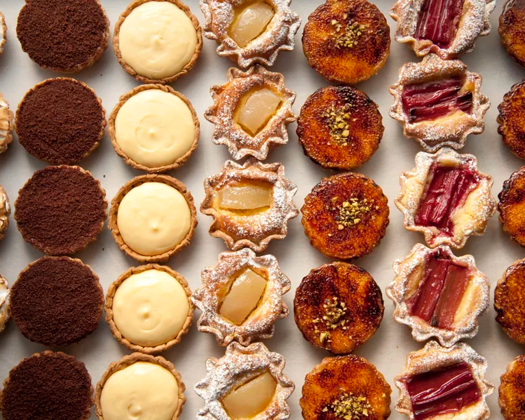 Purewow - 10 New NYC Bakeries Every Carb Lover Needs to TryView Article