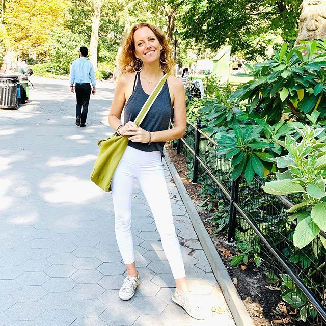 The power of cleansing and being on vacation is undeniable! ✨ There are so many reasons to cleanse your body, but being here in Manhattan is reinforcing everything that I have learned over the years. Cleansing has brought me the ability to be disciplined even when I am on vacation. Don't get me wrong, I did have a slice of NYC pizza but everything else that I have eaten has been in alignment with my health goals and I feel great!  I'm able to sustain my energy. I'm able to be clear and balanced energetically so that I'm not absorbing the crazy energy around me (which is HUGE for me...I usually take 2-3 days to adjust to a new city and now...my energy's solid and I'm able to hit the ground running). ✨ I know this lifestyle of cleansing and eating super clean can look overwhelming to some (it did for me for years...I never understood how people could do it, but with every cleanse, they build on top of each other to create sustainability. I've never felt better in my life and I'm floored that this is even possible. ✨  Living a 'clean' lifestyle doesn't come from one cleanse. It comes from years of cleansing the mind, body and spirit. There's no pressure on a timeline as to when this incredible moment of sustainable health will come for you...but IT IS POSSIBLE!  I promise! (It took me 15 years to get here...it was a LONG journey to the depths of my soul and back...but it's worth it!) ✨ I'm here to hold your hand every step of the way into the depths of your soul to cleanse and purify the mind, body and spirit.  I will teach you techniques to keep your energy system clean and balanced, even in chaos. I will teach your body to let go of inflammation and how to absorb high vibrational foods.  And I will teach you how to find joy in all the little things around you!  You can make an appointment today for your free consultation to get you started!  Click the Book Now button and I will see you when I get back!  Have a GREAT weekend everyone! ~ Cori