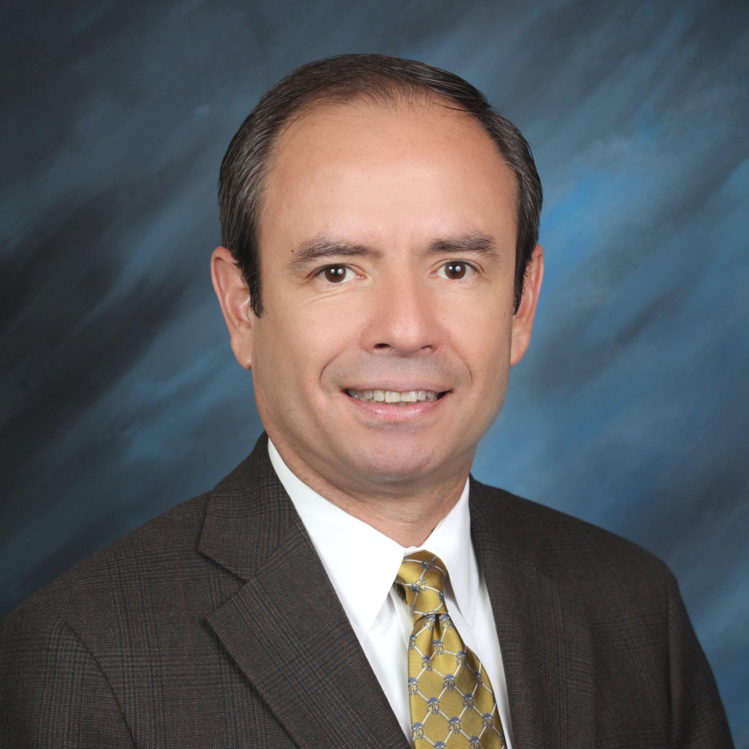 Emilio Gonzalez-Ayala, M.D. -
