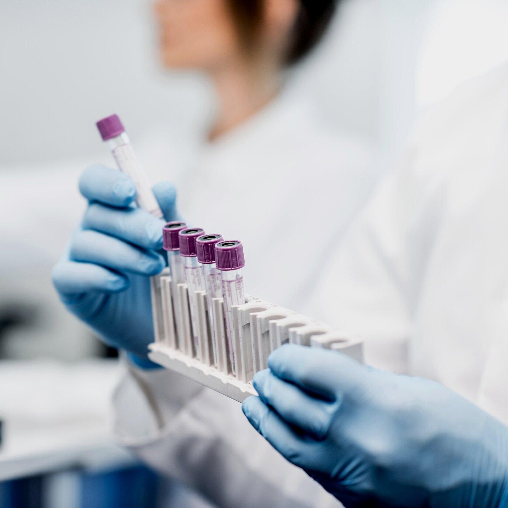 Laboratory -