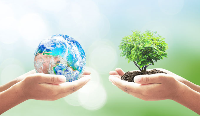 As Earth Day approaches, we are taking a moment to reflect on ways that Drift Therapeutic Spa contributes to a greener Earth and how we can add to those practices to improve.