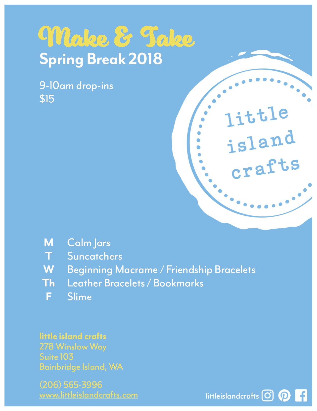 Spring Break 2018 Make n Take.png