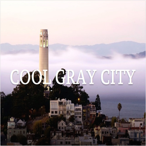Cool Gray City   Produced by Marianne McCune, Detour  Sound Design & Mix