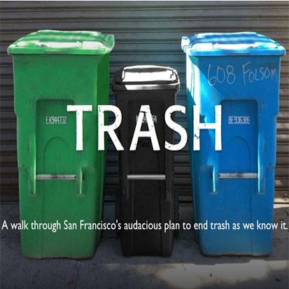 Trash, Detour  Produced by Marianne McCune    Sound Design & Mix