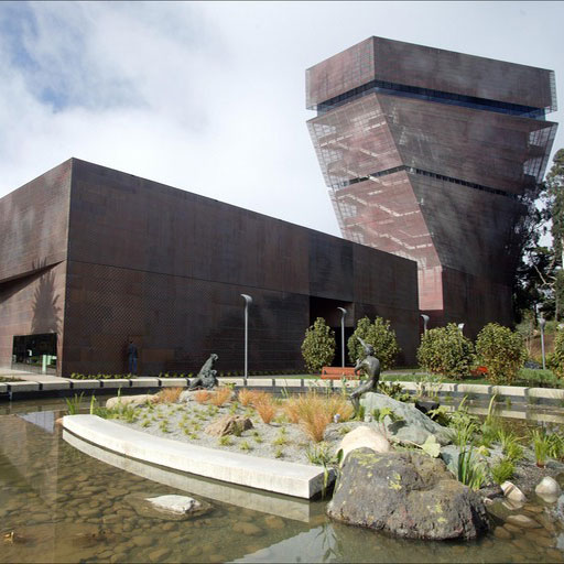 dYinterpretations: A Journey through the de Young with Filmmaker-in-Residence Lise Swenson  Sound Design & Mix