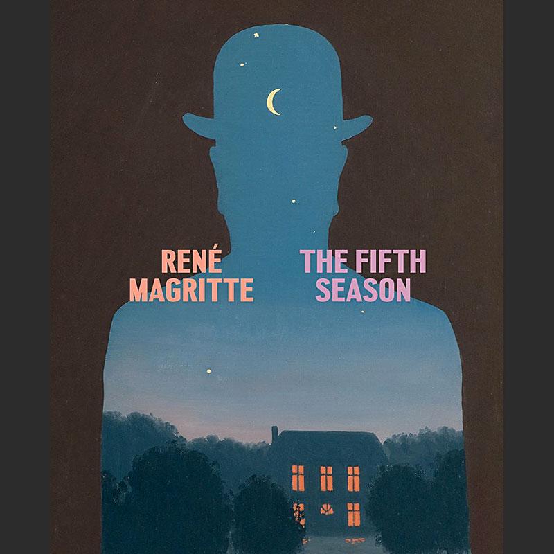 René Magritte: The Fifth Season  SFMOMA exhibit, produced by Antenna Tours  Sound Design & Mix