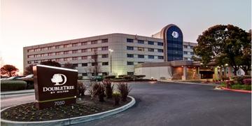 Doubletree Pleasanton at the Club   Pleasanton, CA | 3.5 Star | 292 Rooms  Status: CURRENT (925) 463-8000