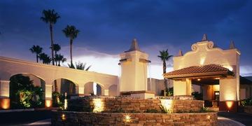 Esplendor Resort at Rio Rico   1069 Camino Caralampi +1 520 2811901 Rio Rico, AZ | 3 Star | 179 Rooms | Status: CLOSED