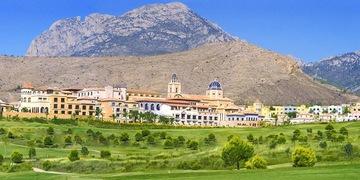 Villaitana Golf & Spa Resort   Benidorm, Spain | 5 Star | 238 Rooms | Status: EXITED