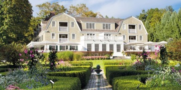 Mayflower Inn and Spa   Washington, CT | 5 Star | 30 Rooms | Status: EXITED