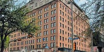The St. Anthony - A Wyndham Historic Hotel   San Antonio, TX | 4 Star | 350 Rooms | Status: EXITED