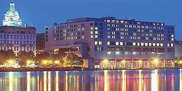 Hyatt Regency Savannah   Savannah, GA | 4 Star | 347 Rooms | Status: EXITED
