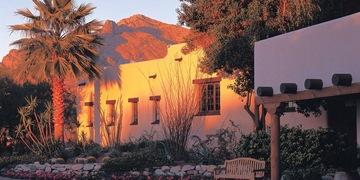 Westward Look Resort   Tucson, AZ | 4 Star | 244 Rooms | Status: EXITED