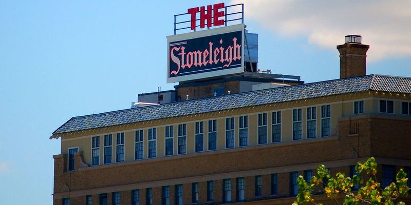 The Stoneleigh Hotel & Spa   Dallas, TX | 4 Star | 170 Rooms | Status: EXITED