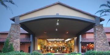 Alexis Park Resort & Spa   Las Vegas, NV | 3 Star | 496 Rooms | Status: EXITED