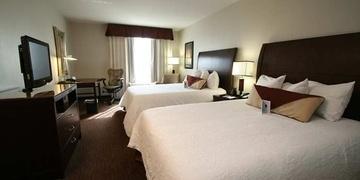 Hilton Toledo   Perrysburg, OH | 3 Star | 184 Rooms | Status: EXITED