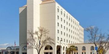 Hilton Hotel Newark   Newark, CA | 3.5 Star | 312 Rooms | Status: EXITED