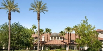 Hilton Garden Inn Rancho Mirage   Rancho Mirage, CA | 3 Star | 120 Rooms | Status: EXITED