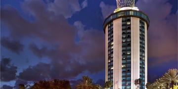 Four Points by Sheraton Orlando Studio City   Orlando, FL | 3.5 Star | 302 Rooms | Status: EXITED