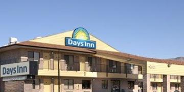 Days Inn Hotel Circle   Albuquerque, NM | 2.5 Star | 76 Rooms | Status: EXITED
