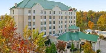 Hilton Garden Inn Nashville Airport   Nashville, TN | 3 Star | 110 Rooms | Status: EXITED