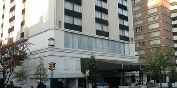 Radisson Hotel Historic Richmond   Richmond, VA | 3.5 Star | 230 Rooms  Status: EXITED