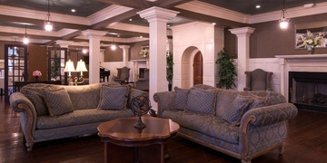 Niagara Crossing Hotel and Spa   100 Center Street  Status: EXITED 716-754-9070