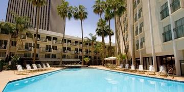 Hilton Garden Inn Phoenix Midtown   Phoenix, AZ l 3-Star l 156 Rooms  Status: CURRENT (602) 279-9811