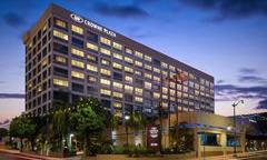 Crowne Plaza Los Angeles Harbor   San Pedro, CA |3.5 Star | 244 Rooms Status: CURRENT (310) 519-8200