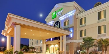 Holiday Inn Express & Suites Porterville - 840 South Jaye Street, Porterville, CA, 93257, USA, (559) 782-1200(559) 782-1200info@marquishotelsgroup.comA warm and friendly staff awaits you at the Holiday Inn Express Hotel & Suites in Porterville, California. We are minutes away from Lake Success and Eagle Mountain Casino. Our prime location will put you with in minutes of famous attractions such as the Sequoia National Forest, Kings Canyon National Park and California Hot Springs. Enjoy a unique breakfast experience at our new Express Start breakfast bar, served every morning, complete with our Signature Cinnamon Rolls and fresh fluffy pancakes. Hotel features include: an outdoor pool and Jacuzzi, business center, fitness center, complimentary high-speed Internet access throughout the entire hotel. All of our spacious guest rooms have 32