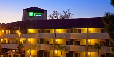 Holiday Inn Express & Suites Camarillo, - 4444 Central Avenue, Camarillo, CA, 93010, USA,(805) 485-3999info@marquishotelsgroup.comThe Holiday Inn Express® Hotel & Suites Camarillo has a prime location just one hour west of Los Angeles and minutes from the California coastline. When you're visiting Camarillo, our hotel's facility is a great place to call home during your next business trip or beach vacation. Corporate travelers appreciate that the hotel's address in Camarillo, CA is near major businesses, including Haas Automation, Zebra Technologies and Data Exchange. On-site amenities like complimentary high-speed, wireless Internet access and a 24-hour Business Center mean you can work efficiently even while you're away from the office. If you need to host a meeting, consider the hotel's 800-square-foot conference facility, which can seat up to 70 people for a sales presentation.
